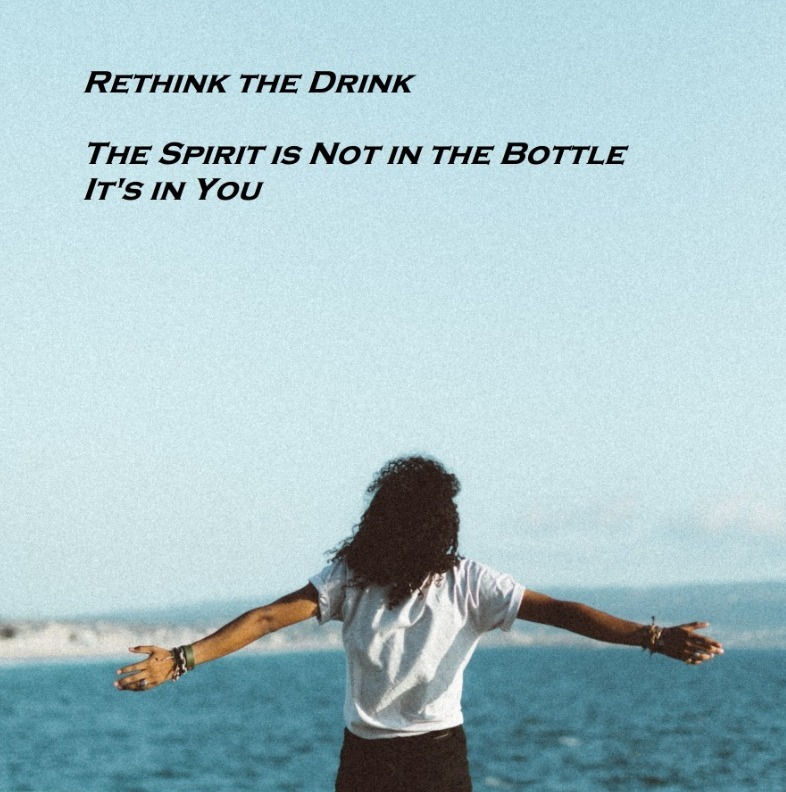 Boom Rethink the Drink