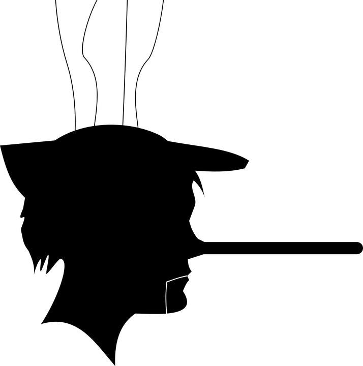 The Seductive Dopamine Rush of Lying About Addiction