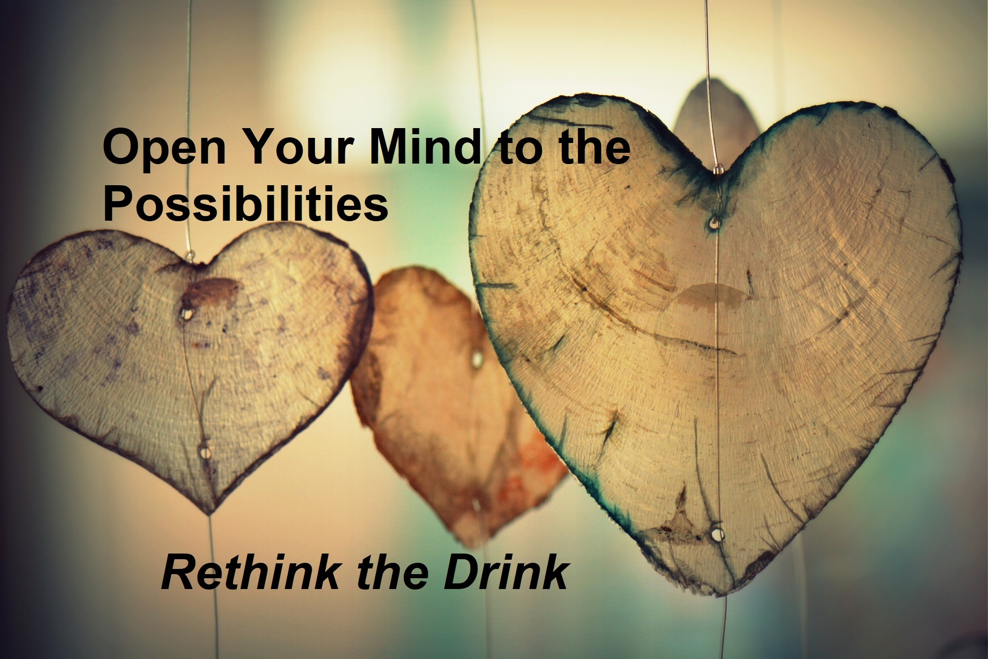 Open Your Mind to alcohol free Possibilities Rethink the Drink