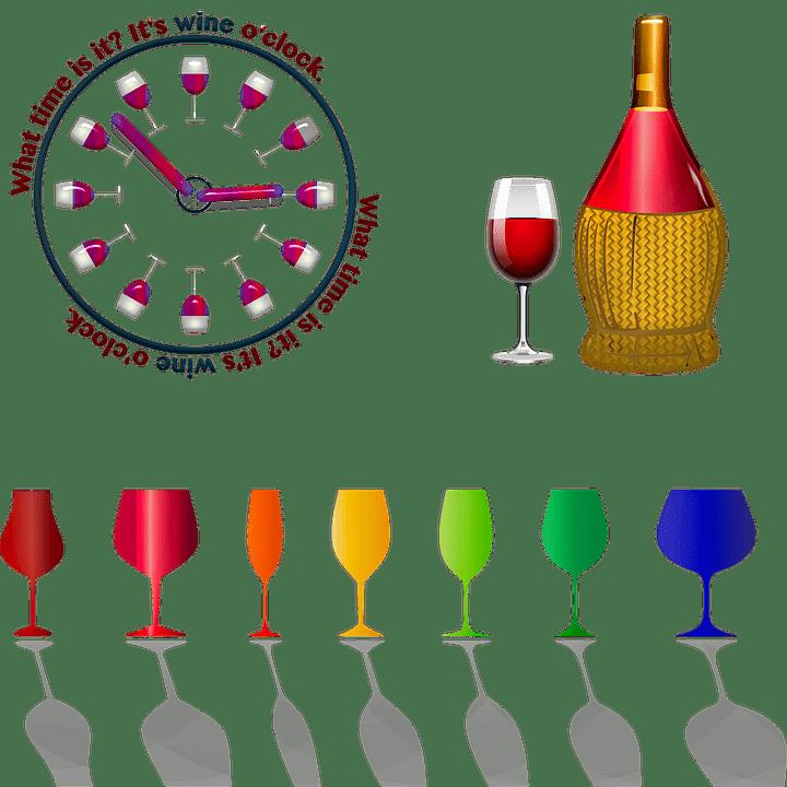 It's Wine o Clock