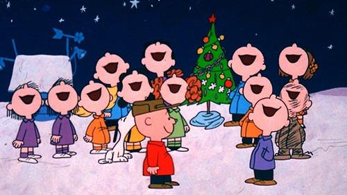Charley Browns Christmas