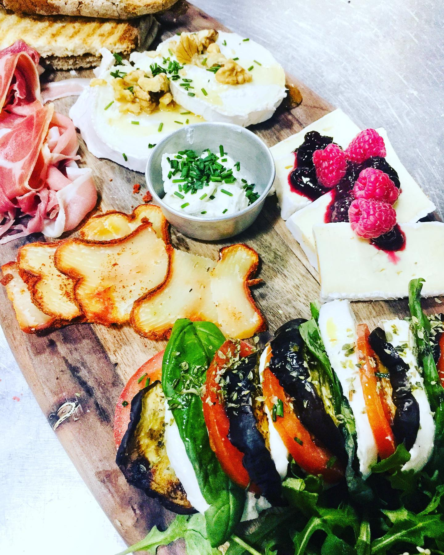 Tease Lisboa Healthy treats