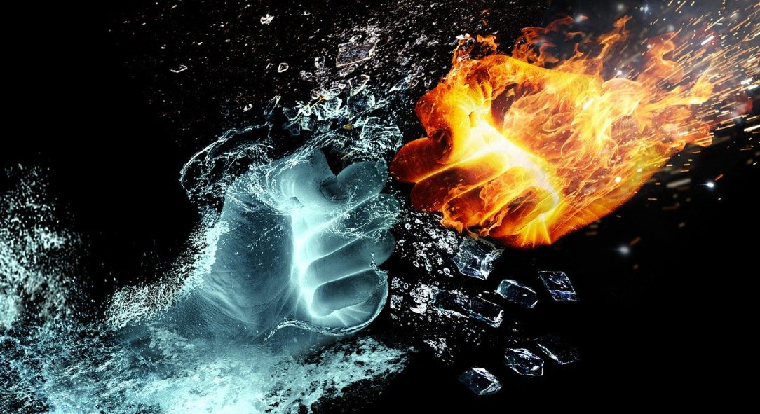 Ice and Fire Fists time to give up the booze