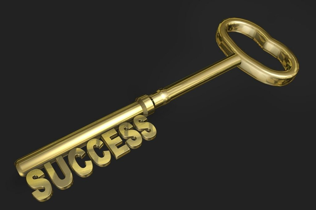 Key to success ideas to stop drinking
