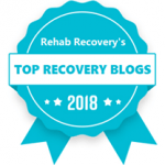 top Rehab Recovery badge