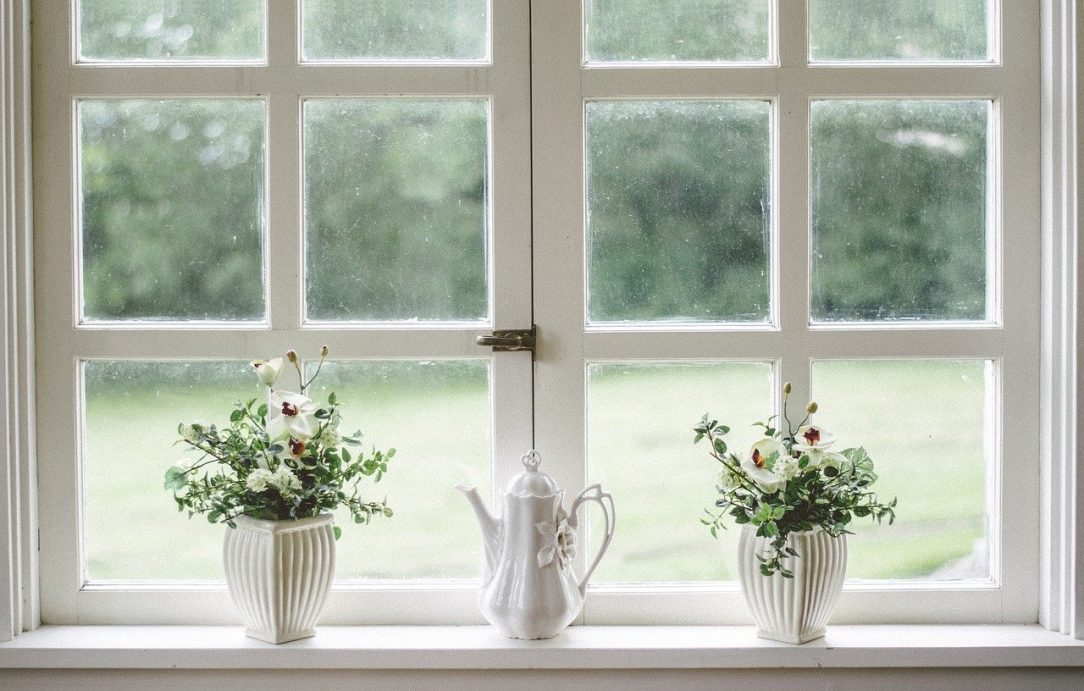 Tea pot in Window - How we stopped drinking what worked for us