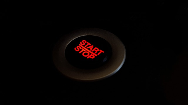 Start Stop Button Learning from the Stop - Start Cycle and Dealing with Alcohol Cravings