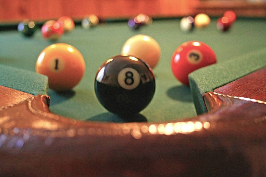 8 ball- 8 Tips and Tools to Get Sober and Stay Alcohol-Free
