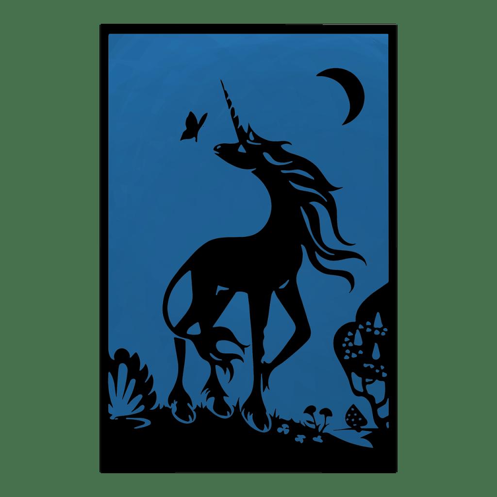 Unicorn alcohol free