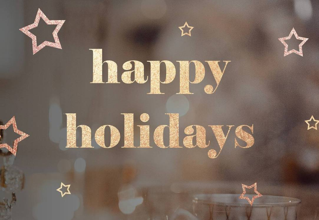 Happy Holidays slcohol-free drinks sober tips and tools