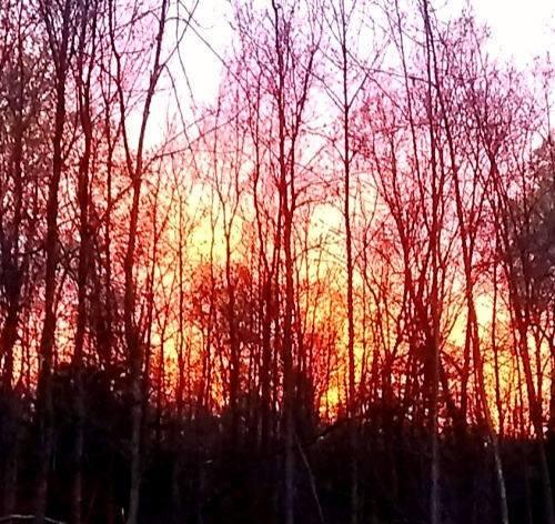 Sober Sunrise Salutations