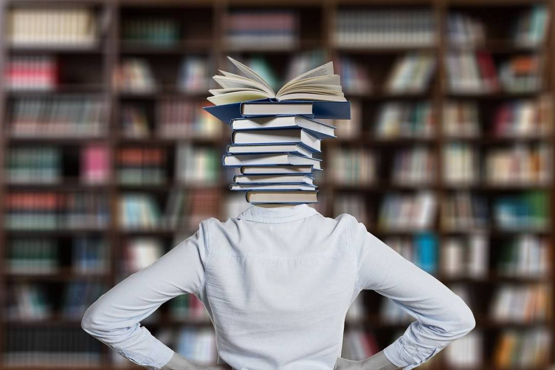 Books on Head Books that helped Fuel my Sober Momentum