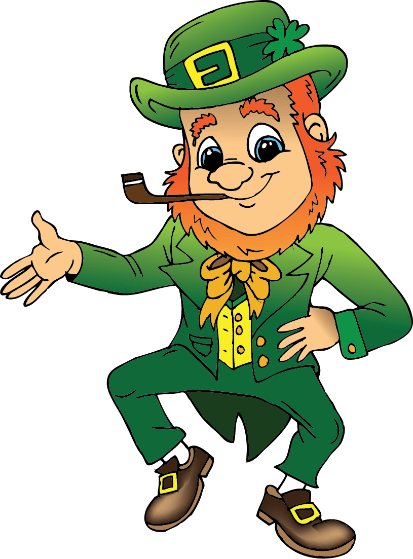 Sober St Patrick's Day
