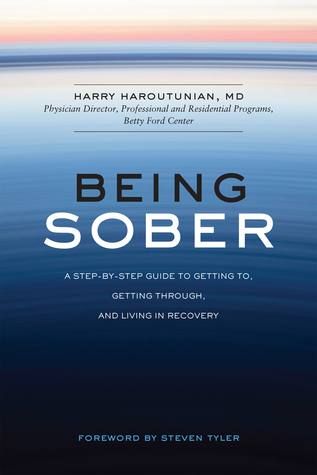 Being Sober By Harrrt Haroutunian Books to Help you Stop Drinking and Fuel Your Sober Momentum