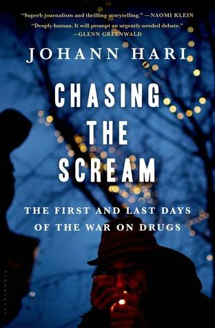 Chasing the Scream - Books to Help you Stop Drinking and Fuel Your Sober Momentum