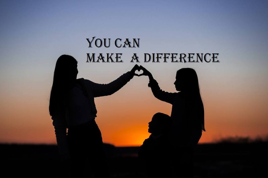 Family You Can Make a Difference alcohol awareness month