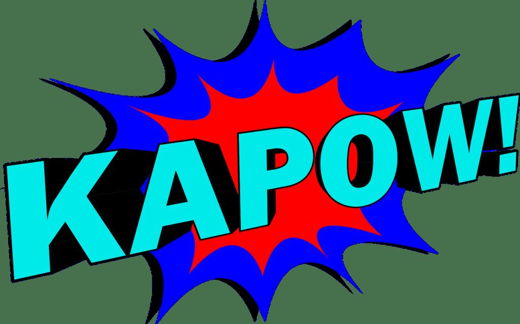Kapow Quit drinking