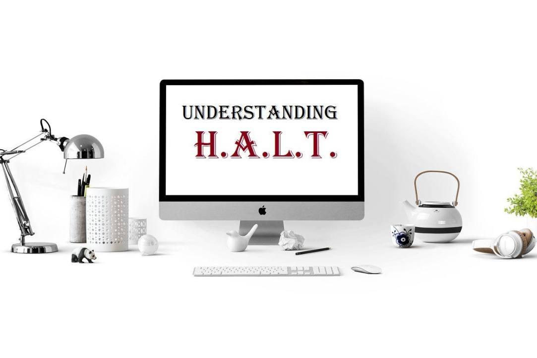 Understanding HALT