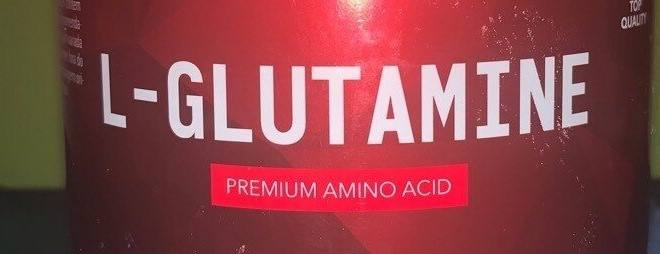 L-glutamine first month sober tips and tools